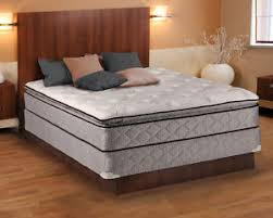 king size mattress and box spring. Contemporary Spring Image Is Loading MadisonGentlePlushPillowtopKingSizeMattressand On King Size Mattress And Box Spring R