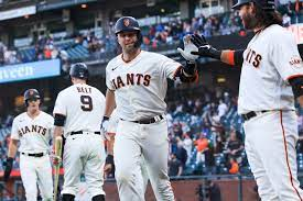 SF Giants' Buster Posey likely to play ...