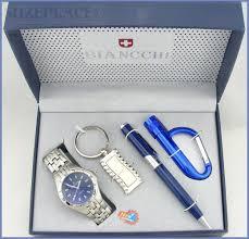 Mens Designer Watch Gift Set New Biancchi Mens Designer Watch Swiss Parts Gift Set Key