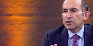 Melih Bulu hakkında şaşırtıcı iddia Cengiz Holding'e CEO olduğu öne sürüldü