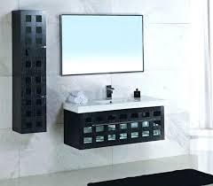 large size of bathroom vanities wonderful free standing bathroom cabinets pedestal sink storage cabinet ikea