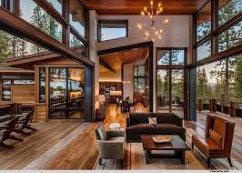 Modern Rustic Mountain Home Modern Mountain Homes To Take You Away Awesome Rustic Modern Home Design Plans