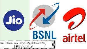 Best Broadband Plans Offered By BSNL ...