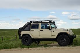 off road unlimited roof racks gobi jeep wrangler jk45 unlimited 4 door stealth roof rack free