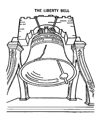 Small Picture Philadelphia Liberty Bell Coloring Pages Batch Coloring