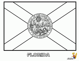 Small Picture Patriotic State Flag Coloring Pages Alabama Hawaii Free Coloring