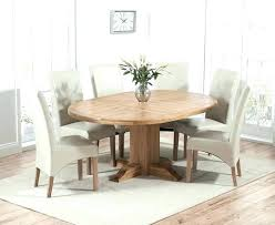 medium size of round solid oak table and 4 chairs with glass top hygena square wood