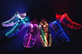 save how much do light up shoes cost