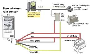 toro rain sensor intermatic timer wiring diagram 6 bjzhjy net Intermatic Photo Control Wiring at Intermatic T101p3 Wiring Diagram
