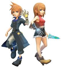 Image result for world of final fantasy