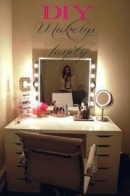 teenage bedroom lighting. diy dresser ideas for teen girls bedroom vanity by ready at http teenage lighting