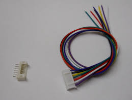 7 pin header harness kit electronics123