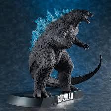 Godzilla Light Godzilla 2 King Of Monsters Light Up Ultimate Article