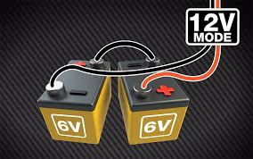 Best Rv Deep Cycle Battery 2019 Best Rv Battery Guide Ever