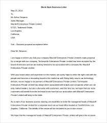 sample of formal business letter business letter format templates sample example calendar office