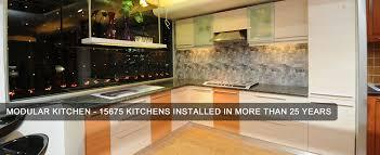 Modular Kitchen Interior Shomli Interiors Modular Kitchen In Chennaicommercial Interior