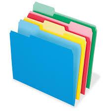 Image Pendaflex Pendaflex Pfx82300 Twotone Colorcoding File Folders 24 Pack Assorted Walmartcom Walmart Pendaflex Pfx82300 Twotone Colorcoding File Folders 24 Pack