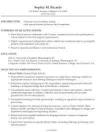 Academic Resume Samples Academic Resumes Examples Rome Fontanacountryinn Com