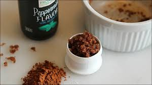 diy lip scrub for chapped lips how to make gourmet lip scrubs from stuff you already