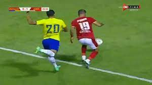 ملخص و اهداف الاهلي والاسماعيلي اليوم 1 / 1 اهداف مباراة الاهلي اليوم 720p  - YouTube