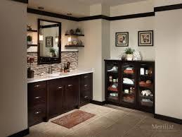 Merillat Kitchen Cabinets Merillat Classicr Tolani In Maple Kona Merillat