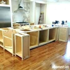 build a kitchen island kitchen island base cabinets s building kitchen island base cabinets throughout kitchen island base cabinets renovation diy kitchen