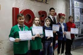 ЮЗГУ наградили победителей Олимпиады по d технологиям В ЮЗГУ наградили победителей Олимпиады по 3d технологиям