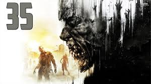 Dying Light Broadcast Walkthrough Dying Light Part 35 Broadcast Lets Play Walkthrough