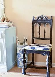 diy metallic furniture. DIY Metallic Furniture Chair Makeover Diy