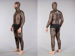 Picasso Wetsuit Size Chart Picasso Thermal Skin Wetsuit Apnea Passion Magazine