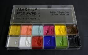 color palette ings dupe flash palette mufe flash palette middot foundation makeup forever