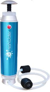 portable water filter bottle. When Disaster Strikes, Or Even The Camping Bug Bites Whole Family, You Need A Portable Water Purifier Can Depend On To Keep Your Loved Ones Filter Bottle