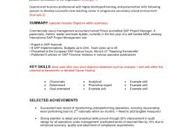 Resume For Career Change Essential Elements For How To Write Your