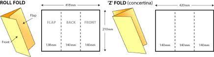 Trifold Brochure Size Pamphlet Dimensions Tirevi Fontanacountryinn Com