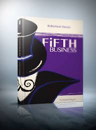 fifth business essays karate fifth business robertson davies fifth business book cover design anna odeh design