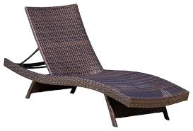 outdoor chaise lounge chairs. Lakeport Outdoor Adjustable Chaise Lounge Chair Contemporary Chairs U