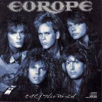 <b>Europe</b> - <b>Out Of</b> This World (album review ) | Sputnikmusic