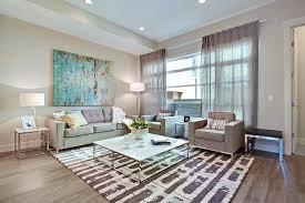 pretty area rugs modern