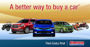 Costco Auto Program New Used Car Buying Service Official Site