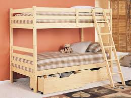 How To Make A Bunk Bed With The Teddy Bear