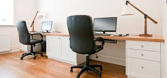custom built home office furniture. Home Office Desk Custom Built Furniture