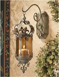 hanging pendant lantern