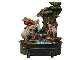 ceramic tabletop fountains
