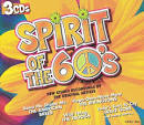 Spirit of the 60's [Orange]