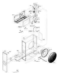 Stunning subwoofer parts diagram images everything you need to