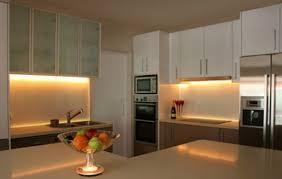 led kitchen under cabinet lighting. Photo 4 Of 8 Led Under Counter Lighting Kitchen Cabinet Lights Battery Powered (wonderful C