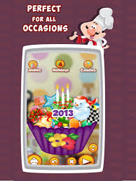 Small Picture Cup Cake Maker Cooking Game Android Apps on Google Play