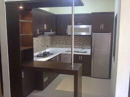 Small Picture Gambar Model Kitchen Set Mini Keren Dapur Minimalis Idaman