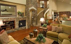 Awesome Beautiful Houses Interiors Images Best Home Decorating - Homes and interiors