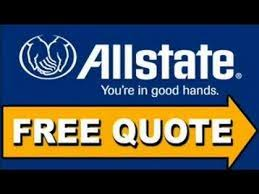 Allstate Insurance Quote Fascinating Allstate Health Insurance Quotes Get Free Health Insurance Quote